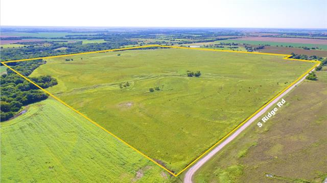 For Sale: E of S Ridge Rd and 170th St S, South Haven KS