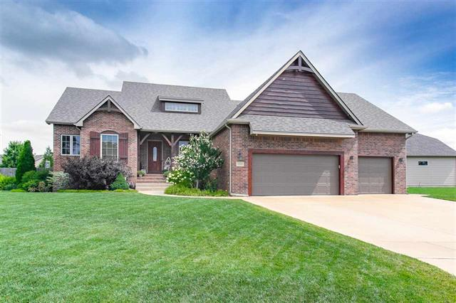 For Sale: 1311 S CITY VIEW CIR, Wichita KS