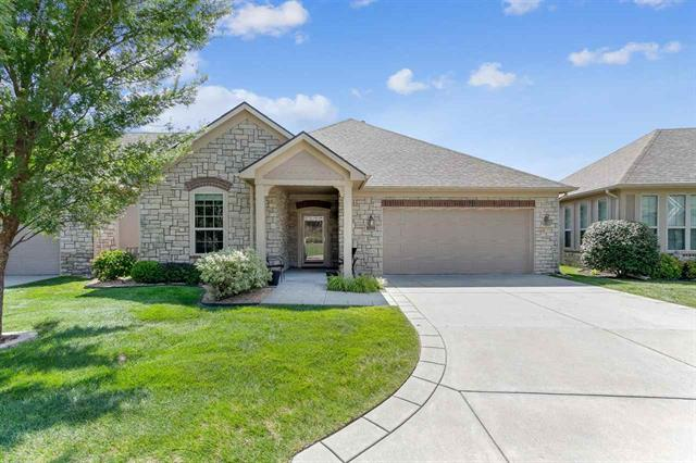 For Sale: 4835 N Indian Oak St., Bel Aire KS