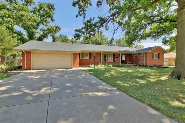 For Sale: 1172 N Pinecrest St, Wichita KS