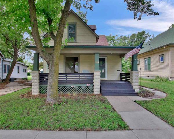 For Sale: 309  ALLISON ST, Newton KS