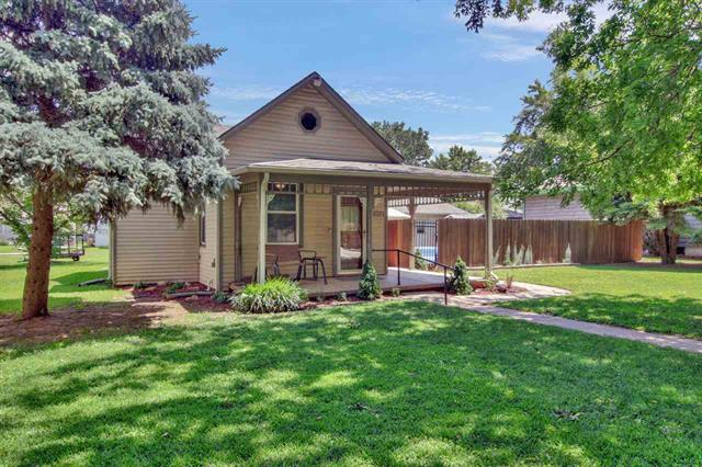 For Sale: 424  MAGNOLIA, Andale KS