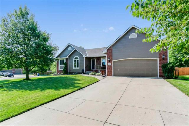 For Sale: 933  Saddle Run St, Mulvane KS