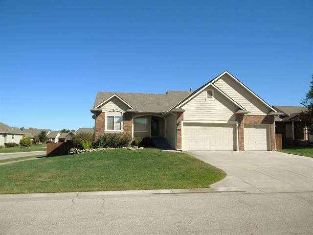 For Sale: 608  Brentwood Pl, Andover KS