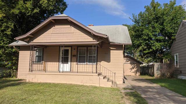 For Sale: 516 N Saint Paul St, Wichita KS