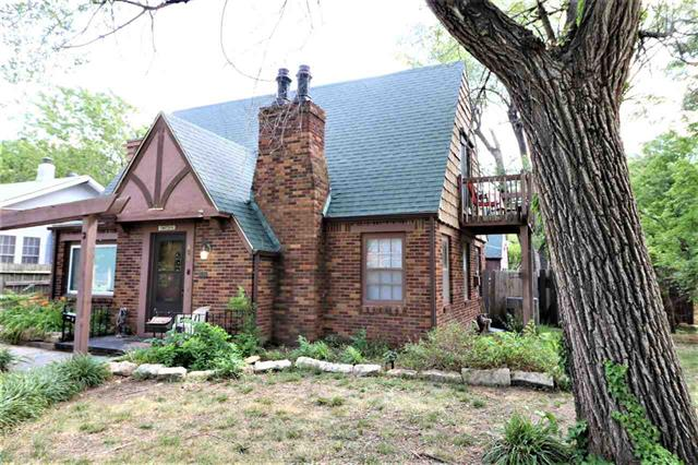 For Sale: 804 N Perry Ave, Wichita KS