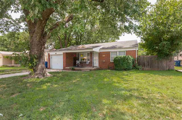 For Sale: 1108 N Kokomo Ave, Derby KS