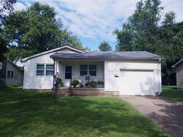 For Sale: 1806 N B ST, Wellington KS