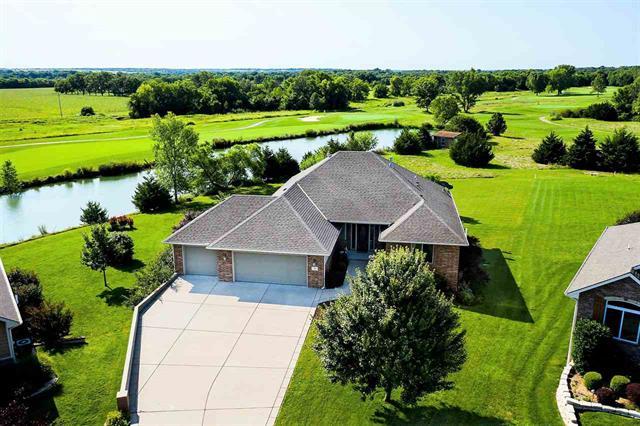 For Sale: 705  Reflection Cv, Winfield KS
