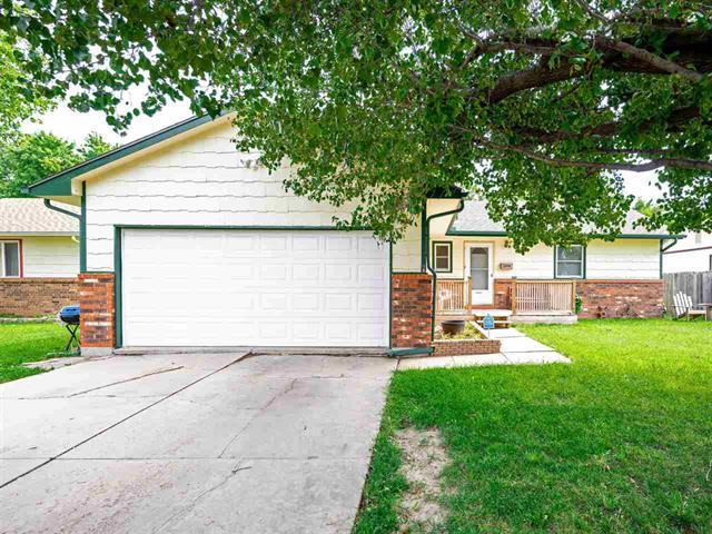 For Sale: 2958 S RICHMOND CT, Wichita KS