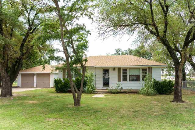 For Sale: 5607 W Franklin St, Wichita KS