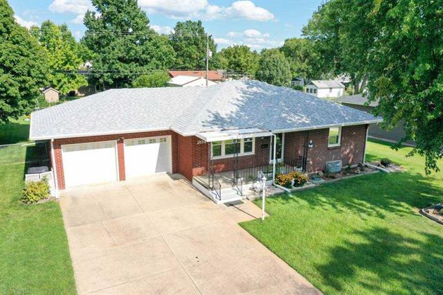 For Sale: 204  Alice, Newton KS
