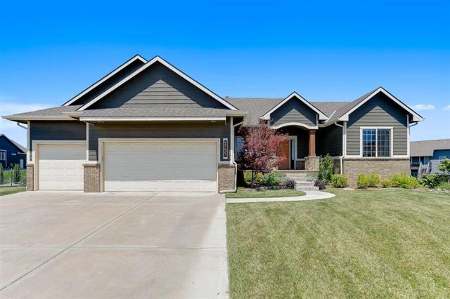 For Sale: 2755 N WOODRIDGE CT, Wichita KS