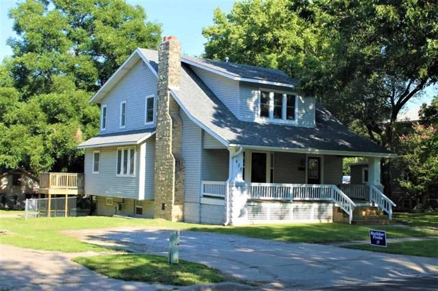 For Sale: 405  College, Winfield KS
