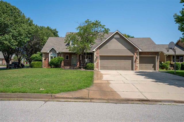 For Sale: 9914 W JAMESBURG ST, Wichita KS
