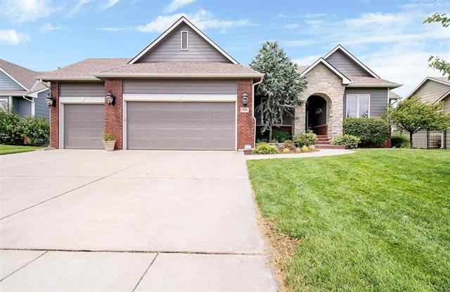 For Sale: 3121 N Landon Cir, Wichita KS