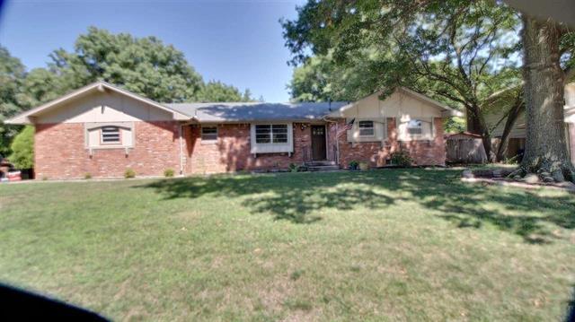 For Sale: 1212 N VALLEYVIEW ST, Wichita KS