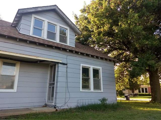 For Sale: 403 S McPherson, Burrton KS
