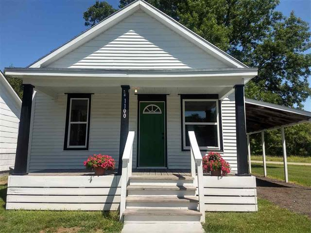 For Sale: 1100 N Duncan, Newton KS
