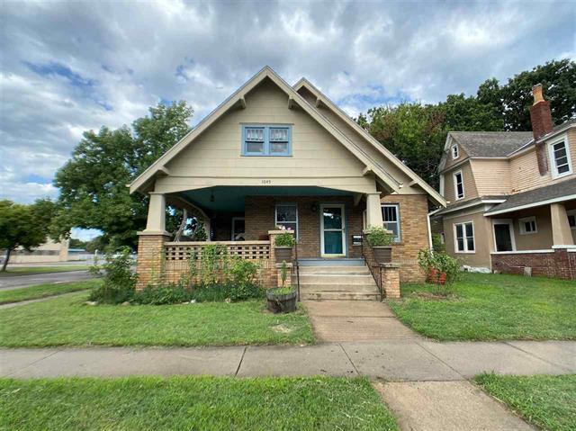 For Sale: 1045 S Topeka Ave, Wichita KS