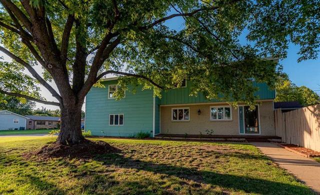 For Sale: 532 W 27th S, Wichita KS