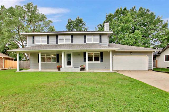 For Sale: 2431 N WINSTEAD CIR, Wichita KS