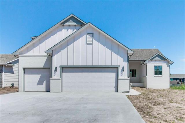 For Sale: 3307 S Bluelake Ct, Wichita KS