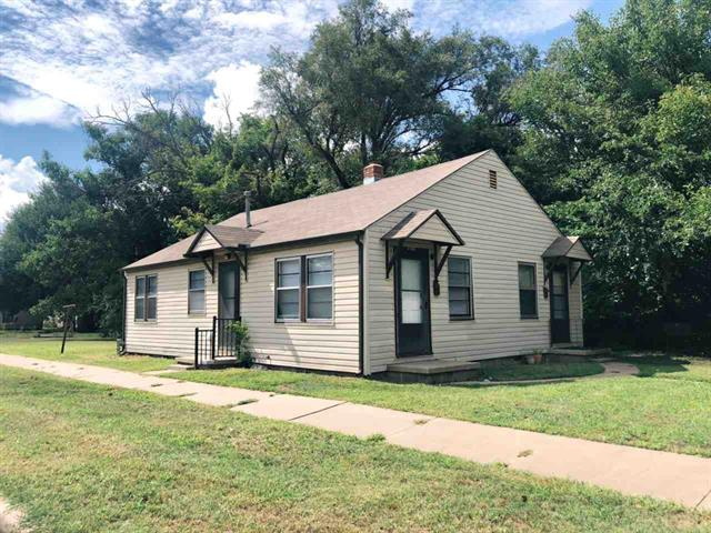 For Sale: 1301 N Piatt Ave, Wichita KS