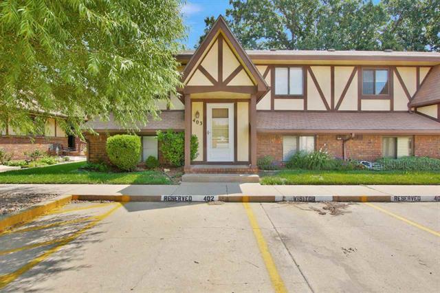 For Sale: 3536 W 2nd #403, Wichita KS