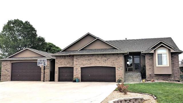 For Sale: 606 S Reece, Goddard KS