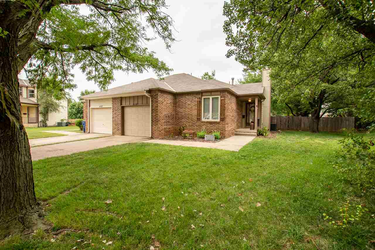 Well kept, move-in ready home in east Wichita. Pride of ownership shows throughout. Great space insi