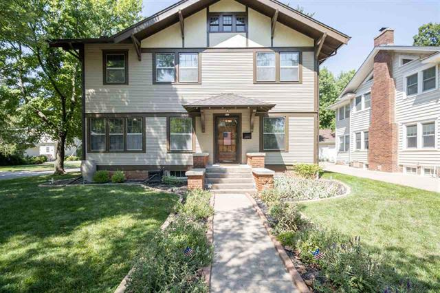 For Sale: 401 N Quentin, Wichita KS