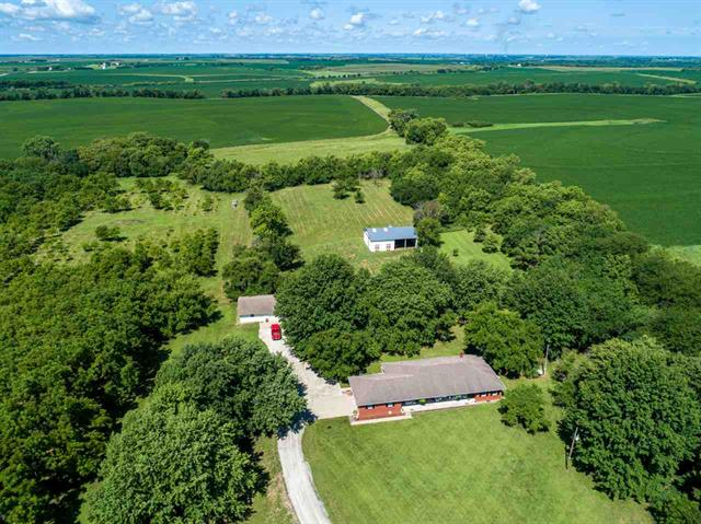 For Sale: 1451  17th Rd, Home KS