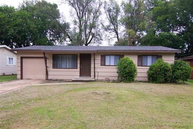 For Sale: 4526 S Vine Ave, Wichita KS
