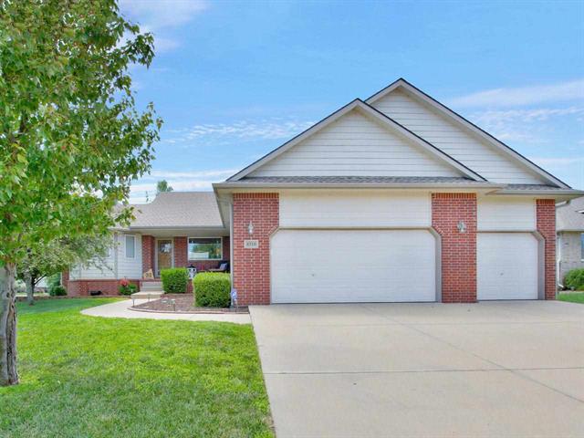For Sale: 8310 E Old Mill Ct, Wichita KS