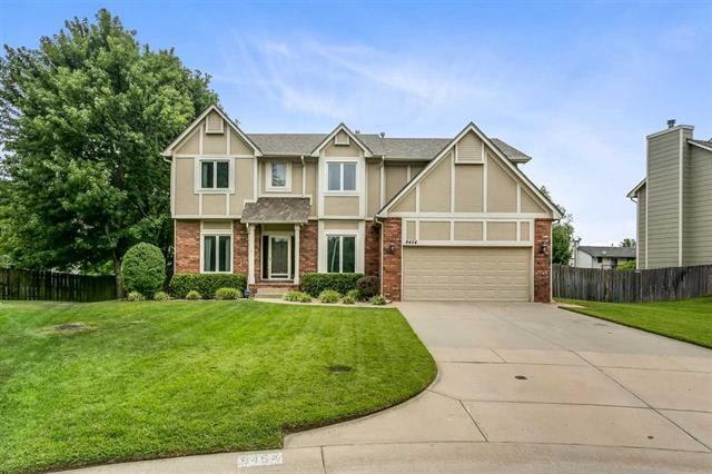 For Sale: 9454 W Sterling Ct, Wichita KS