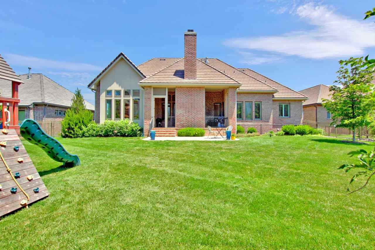For Sale: 2021 N Veranda Circle, Wichita KS