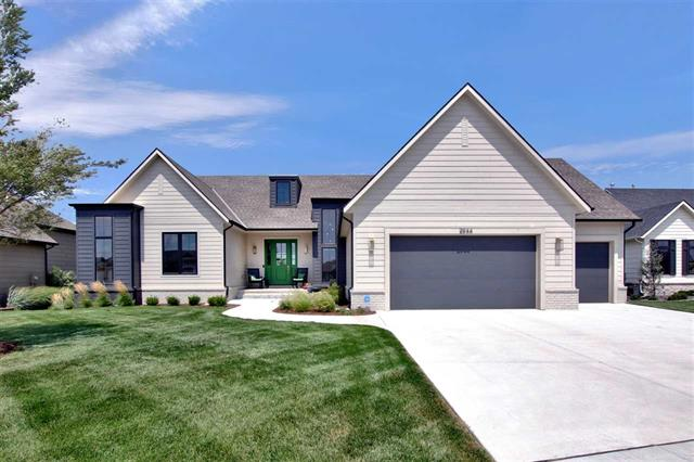 For Sale: 2944 N Gulf Breeze Ct, Wichita KS