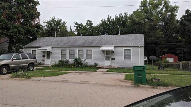 For Sale: 4041 E Whitney Ln, Wichita KS