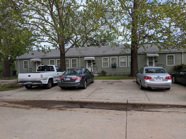 For Sale: 4020 E Whitney Ln, Wichita KS