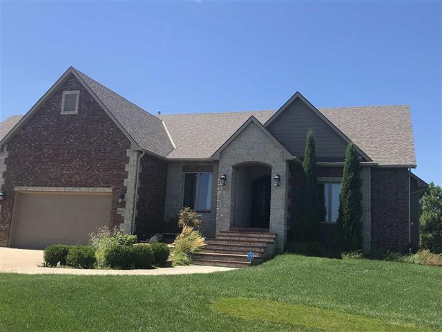 For Sale: 4127  Fiddlers Cove, Maize KS