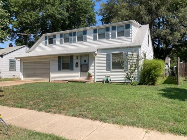 For Sale: 1514 W 18th St N, Wichita KS