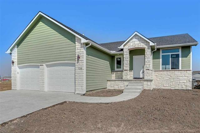 For Sale: 708 N Redbud Ave, Valley Center KS