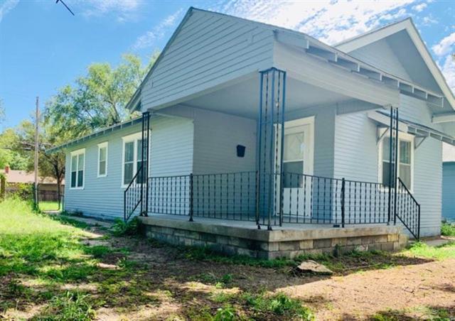 For Sale: 2116  Exchange St, Wichita KS