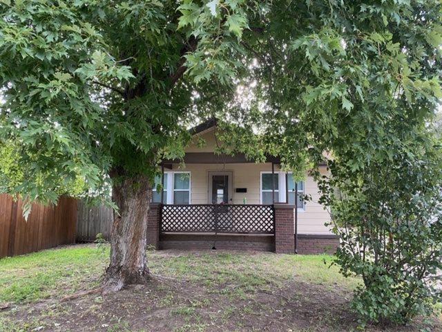 For Sale: 2112 S Palisade Ave, Wichita KS
