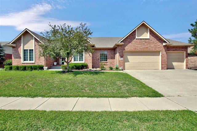 For Sale: 2908 W Keywest St, Wichita KS