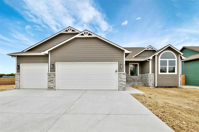 For Sale: 6703 N Silverton, Park City KS