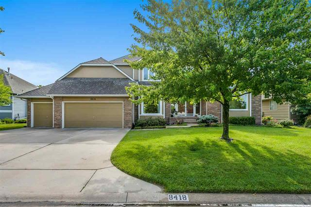 For Sale: 8418 E OXFORD CIR, Wichita KS