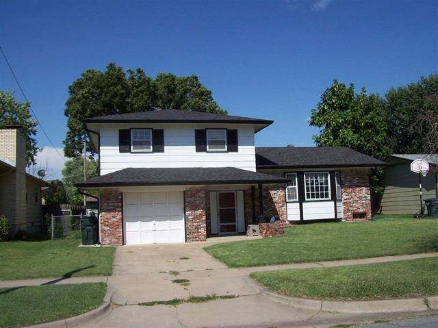 For Sale: 2744 S HIRAM AVE, Wichita KS
