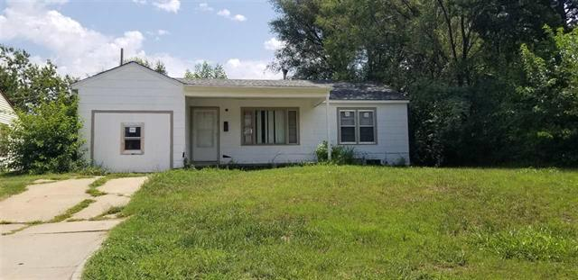 For Sale: 2314 N POPLAR ST, Wichita KS